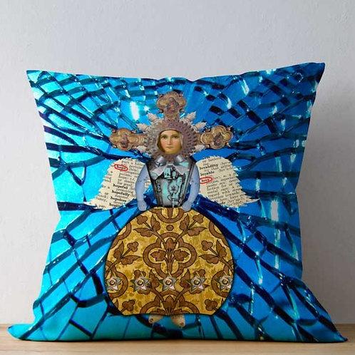 Cushion Cover - Love & Hope