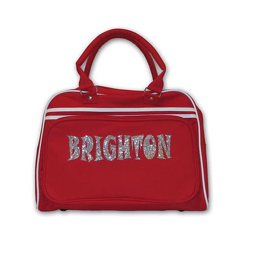 Brighton Retro Bowling Bag