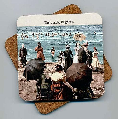 CB8: Coaster Brighton Beach