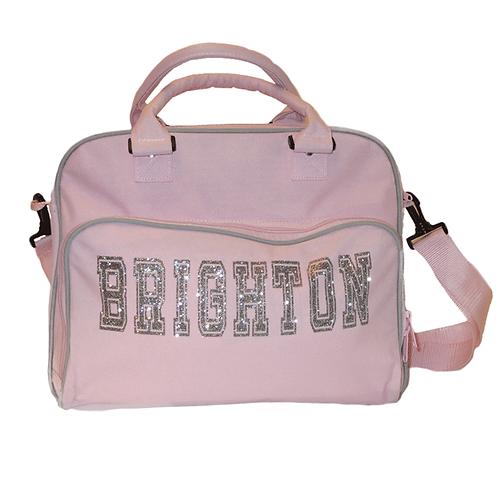 Retro Dance Bag