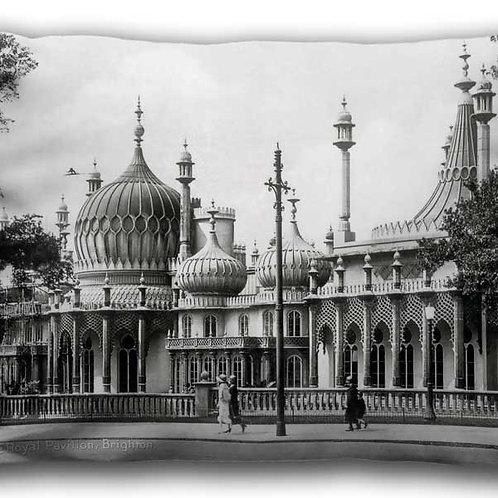 Brighton Pavilion - Cushion