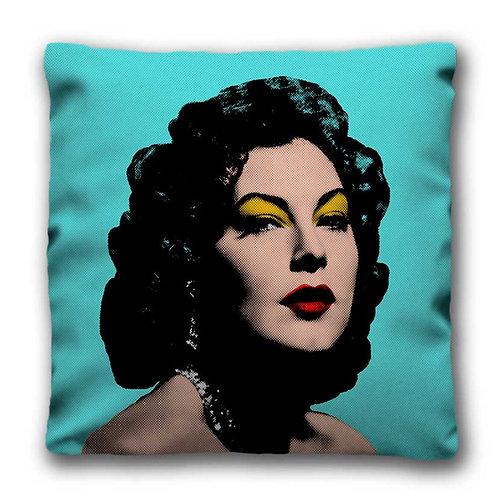 Cushion cover - Ava Gardner