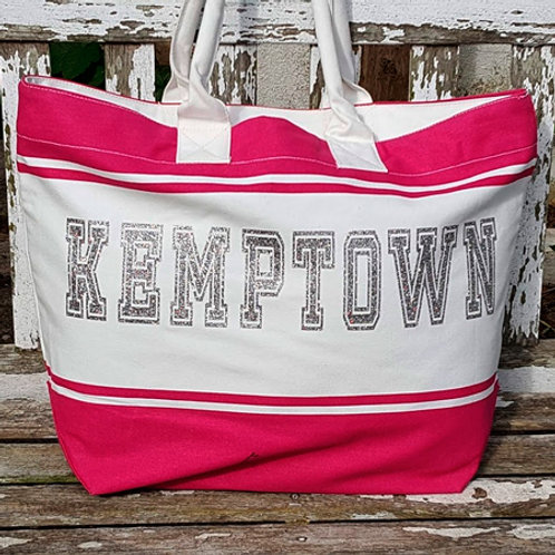 Kemptown Canvas Shopper