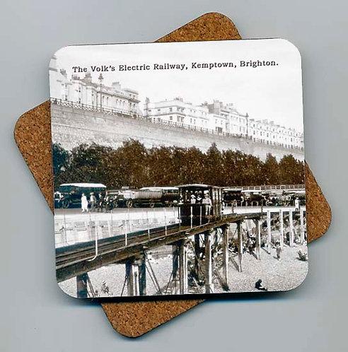 CB4: Volks Electric Railway Brighton