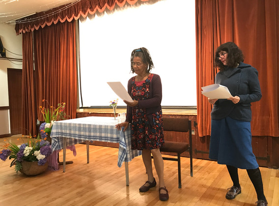 McLellan Poetry Competition - 2018