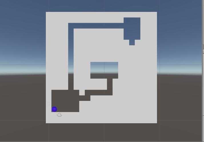[Unity]1セルずつ徐々に動いてくれるMove関数