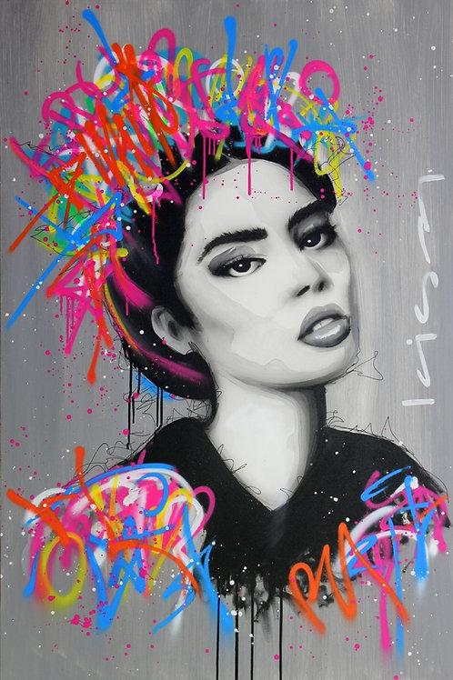 Grafitti Sensual