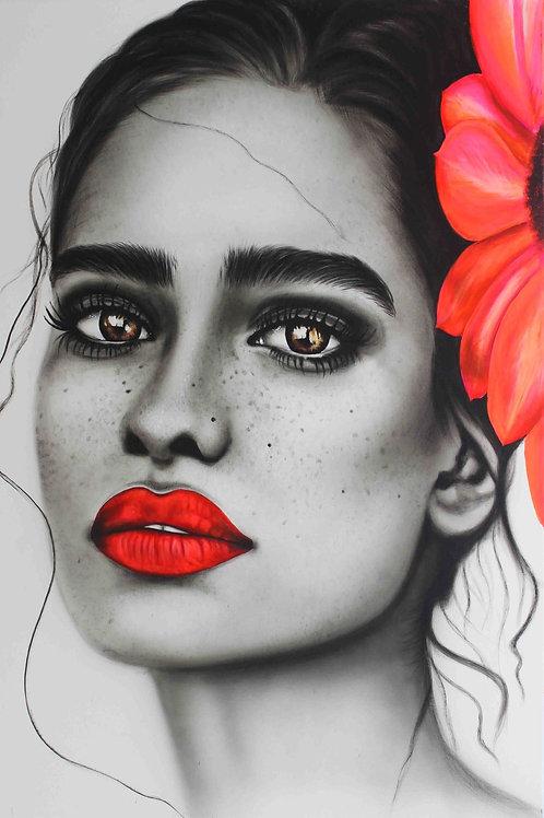 Latina Hermosa
