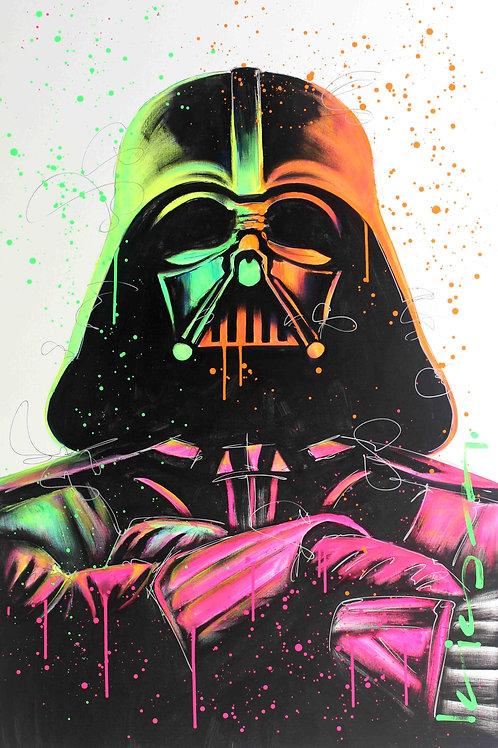 Darth Vader Fluor