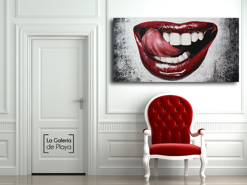 Sonrisa by Edith Martinez