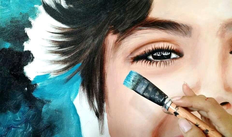Retrato realista