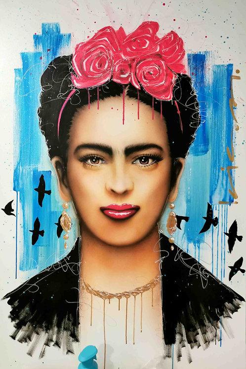 Cielo de Frida