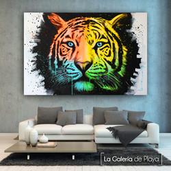 color de tigre by Luis MarLo