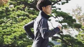 城西大学駅伝部出身のプロランニングコーチ 黒川 遼 さんとコラボサポートがスタート!!