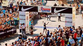 """【初心者ランナー向け】 フルマラソンで歓喜のFINISHのために """"欠かせない"""" 準備とは?"""