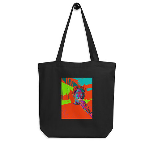 TWO SCOOP TOTE