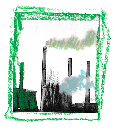 factory green smokestacks.png