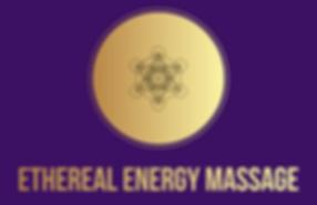 Ethereal Energy Massage Logo