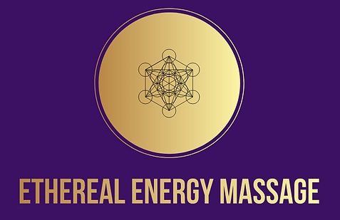 Ethereal Energy Massage Logo