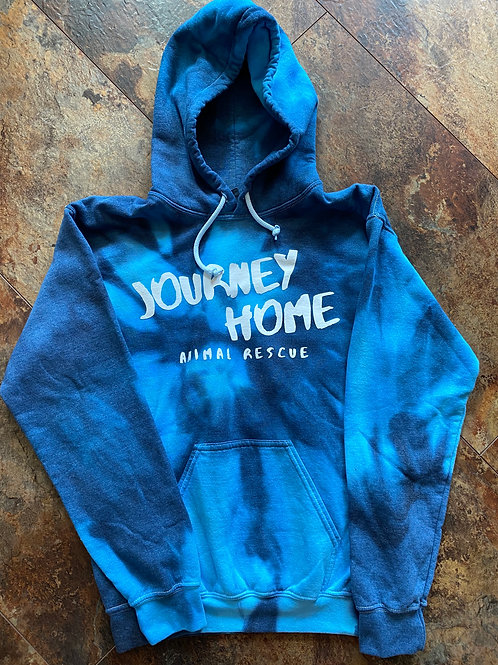 Journey Home Hoodie