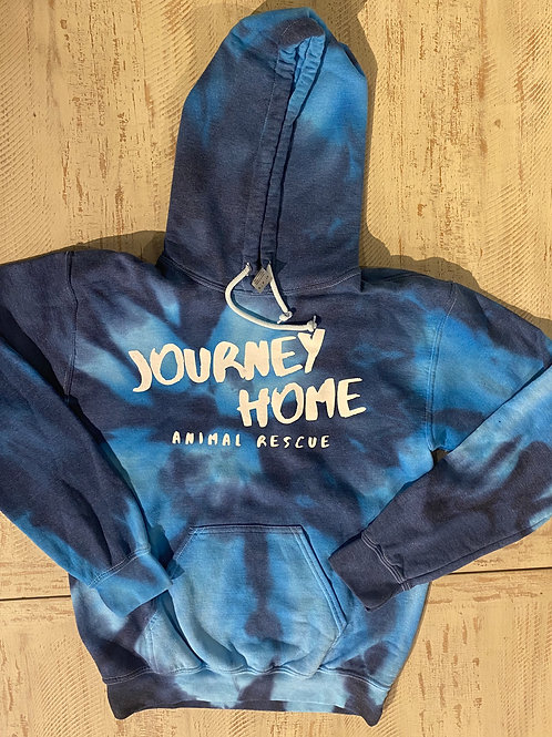 Journey Home Hoodie