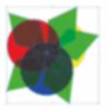 Multiply Colours Example Free Adobe Illustrator Tutorial