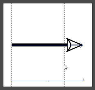 Stretch Between Guides Guide Options Adobe Illustrator Free Tutorial