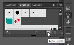Brush Palette Adobe Illustrator Free Tutorial