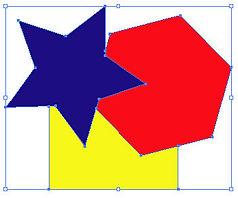 Merge Compond Shapes/Paths Adobe Illustrator Free Tutorial