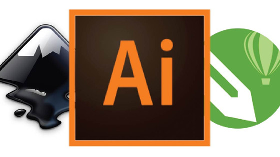 Why is Adobe Illustrator the Industry Standard Vector Editing Software?