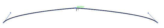 Convert Anchor Point Adobe Illustrator