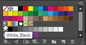 Colour Swatch Palette Free Adobe Illustrator Tutorial