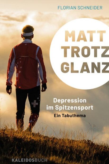Matt trotz Glanz