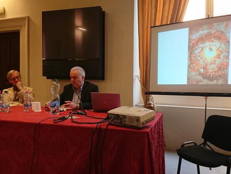 Foro di Studi Avanzati, Rome, 2019