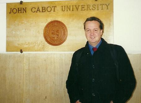 John Cabot University, Rome
