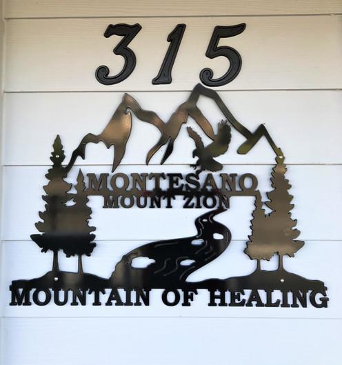 Mountain of Healing