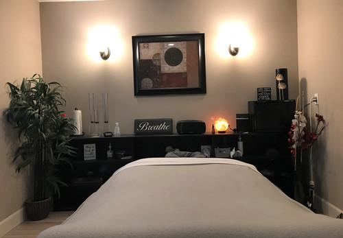 Gratitude Room