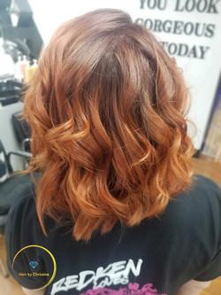 Hair by Christina