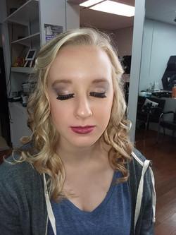 Hair & Makeup by Crystal