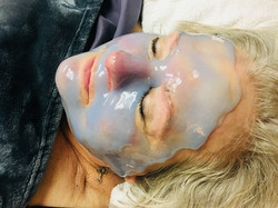 Jelly Mask by Mary