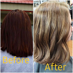 Color by Mel