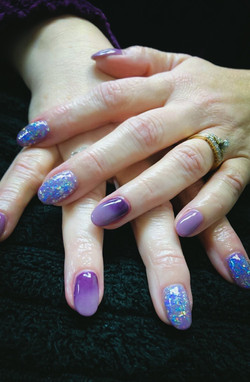 Shellac by Amber