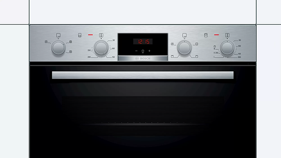 Bosch Serie | 2 Built-in double oven