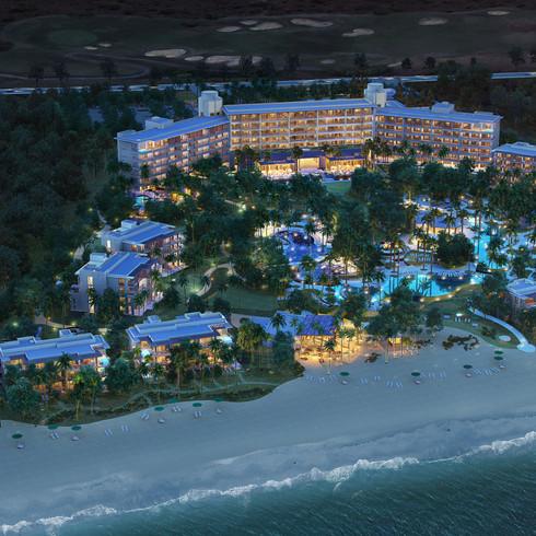Conrad Playa Mita Hotel
