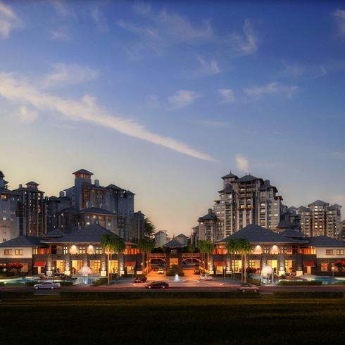 Sanya Hotel & Condos