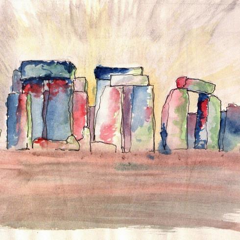 Misc. Watercolor