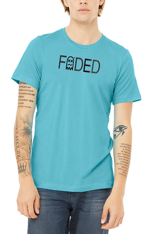 Faded Stamp