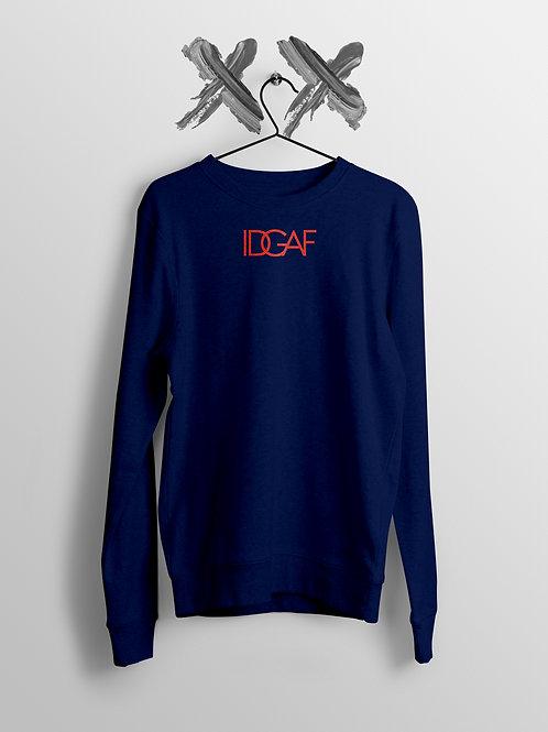 IDGAF Sweater