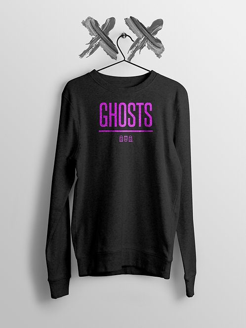 Ghosts! Sweater