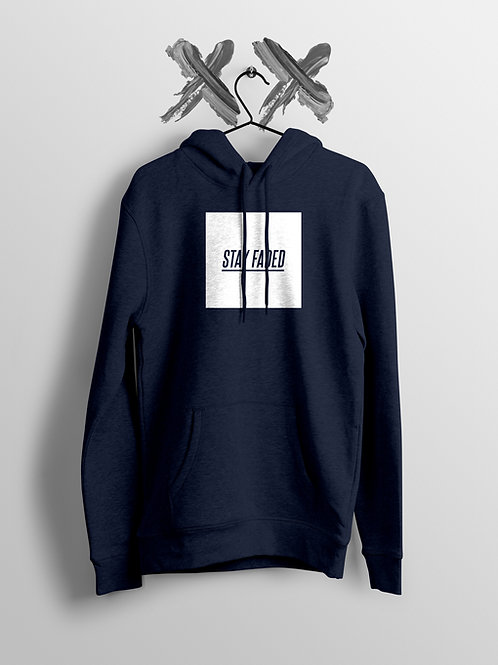 Stay Faded Hoodie